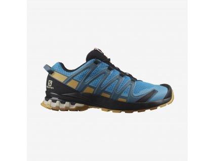 Salomon obuv Xa Pro 3D v8 blue bronze
