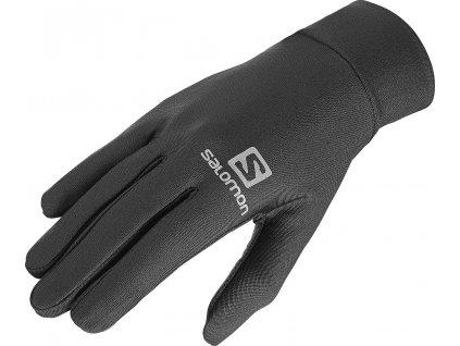 Salomon rukavice Agile Warm Glove U