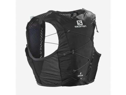 Salomon vesta Active Skin 4 Set black