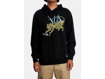 RVCa oblečenie
