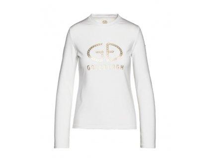 goldvergh tričko