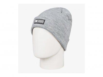 DC čiapka LABEL YOUTH BEANIE frost grey (Velikost UNI)