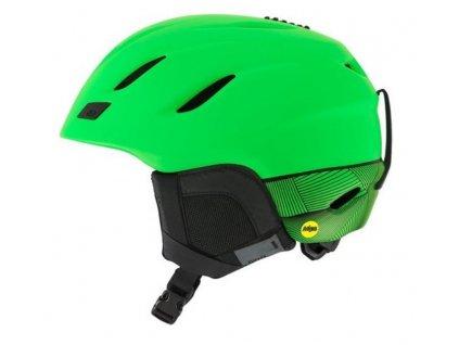 giro nine green
