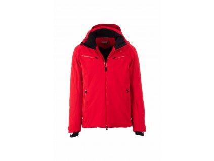 kjus cervena bunda