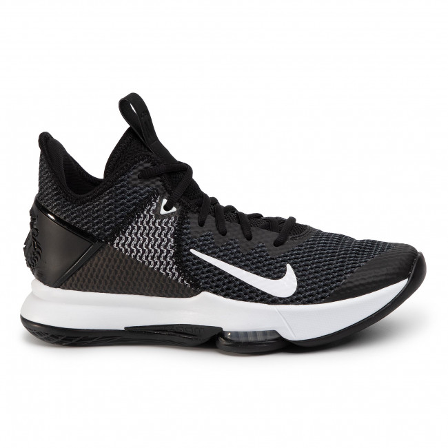 Nike obuv Lebron Witness IV black Velikost: 11