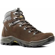 Alpina obuv STADOR brown Velikost: 10
