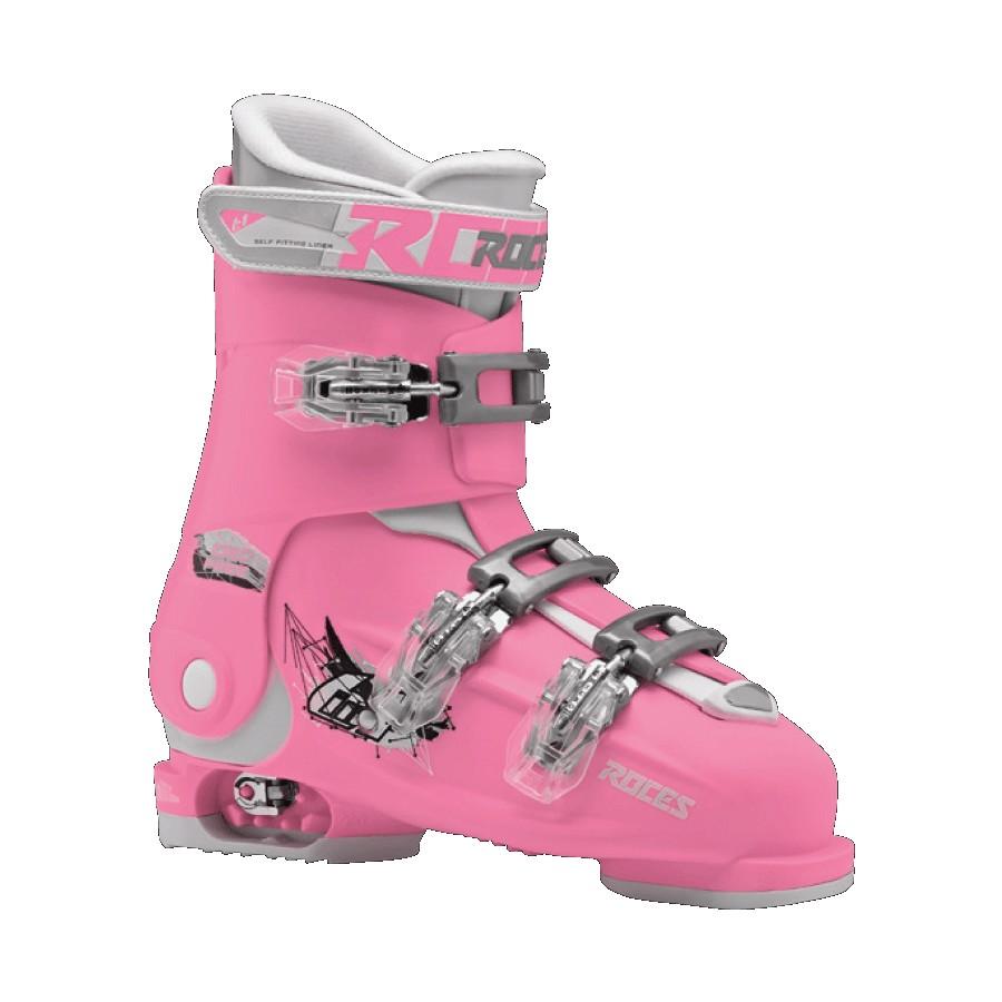 Roces - lyžařské boty IDEA FREE 18/19 Velikost: 22.5