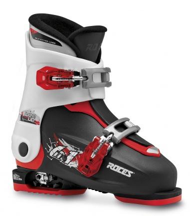 Roces - lyžařské boty IDEA UP 18/19 Velikost: 19-22