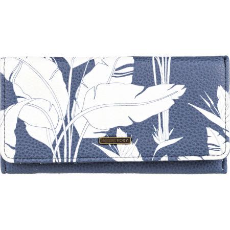 Levně Roxy - peněženka HAZY DAZE blue