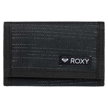 Roxy - peněženka SMALL BEACH SOLID true black Velikost: UNI