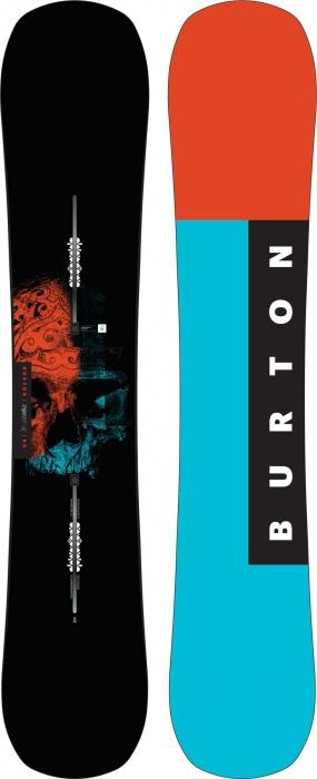 Burton snowboard Instigator 17/18 Velikost: 160