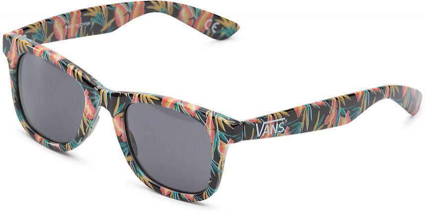Vans - brýle F JANELLE HIPSTER V00VXLH3R black tropical Velikost: OS
