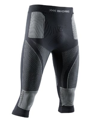 X-Bionic kalhoty ENERGY ACCUMULATOR 4.0 PANTS 3/4 MEN Velikost: L