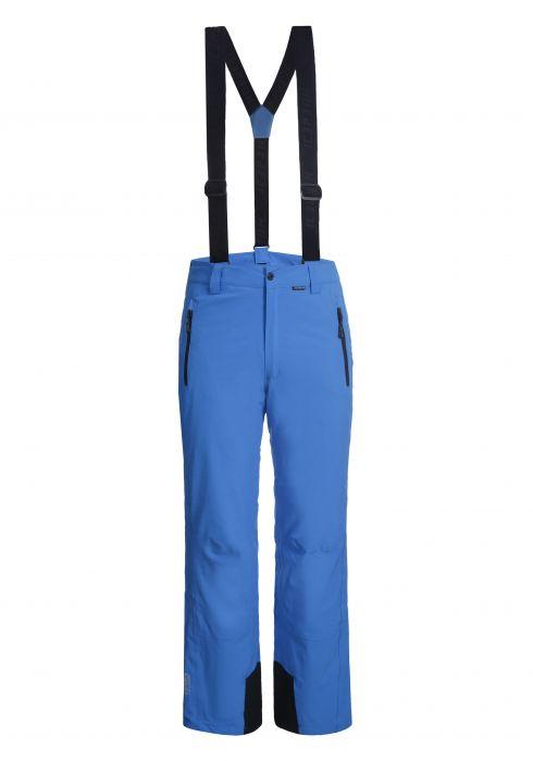 Icepeak nohavice Freiberg blue Velikost: 48
