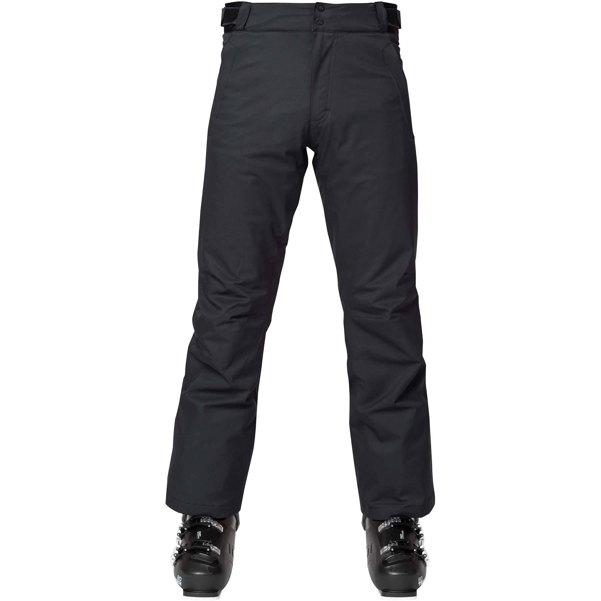 Rossignol nohavice Ski Pant black Velikost: M