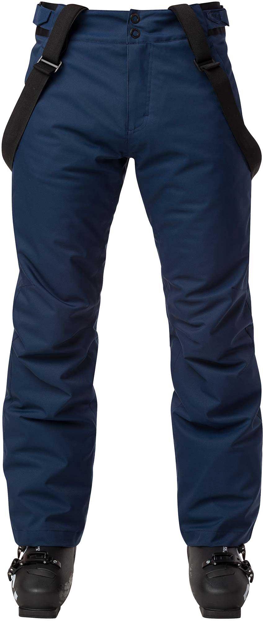 Rossignol nohavice Ski Pant dark blue Velikost: XL