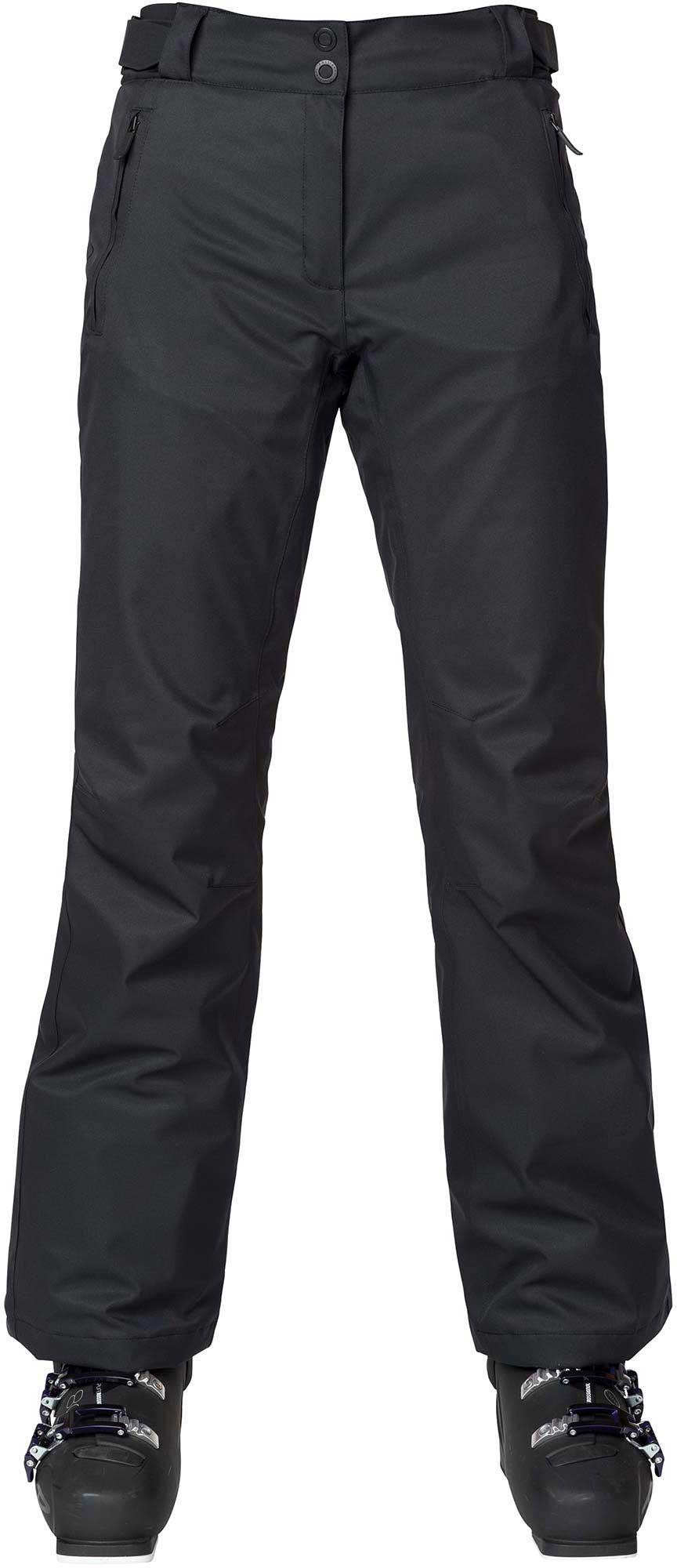 Rossignol nohavice W Ski Pant black Velikost: M