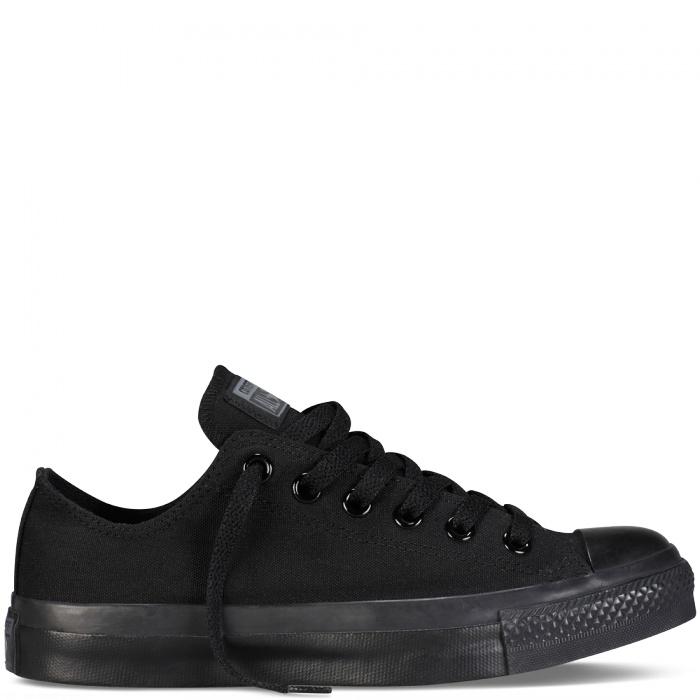 Converse obuv CHUCK TAYLOR ALL STAR Black Velikost: 42