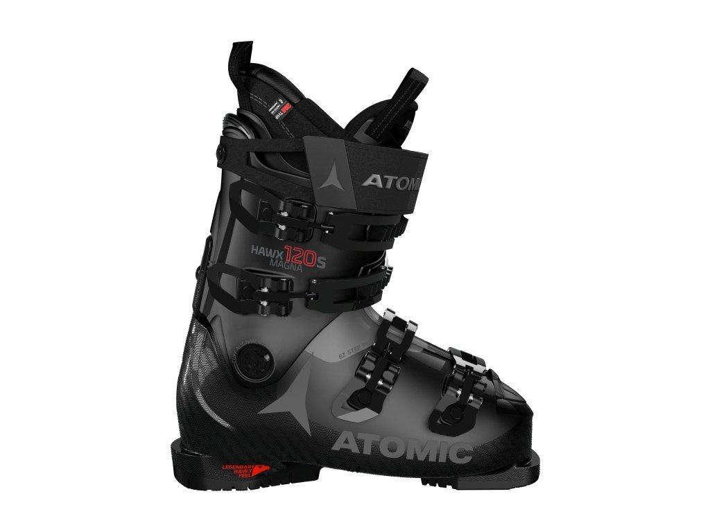 Atomic lyžařské boty Hawx Magna 120 S black/red 20/21 Velikost: 26