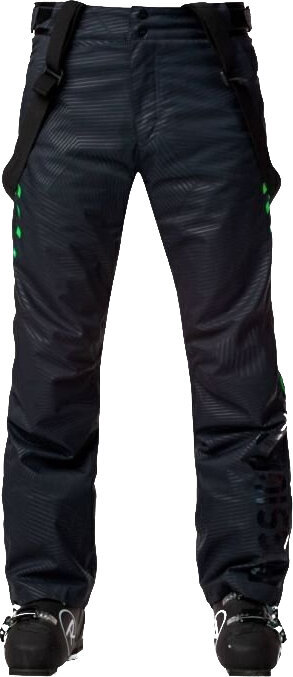 Rossignol nohavice Hero Ski Pant dark blue Velikost: M