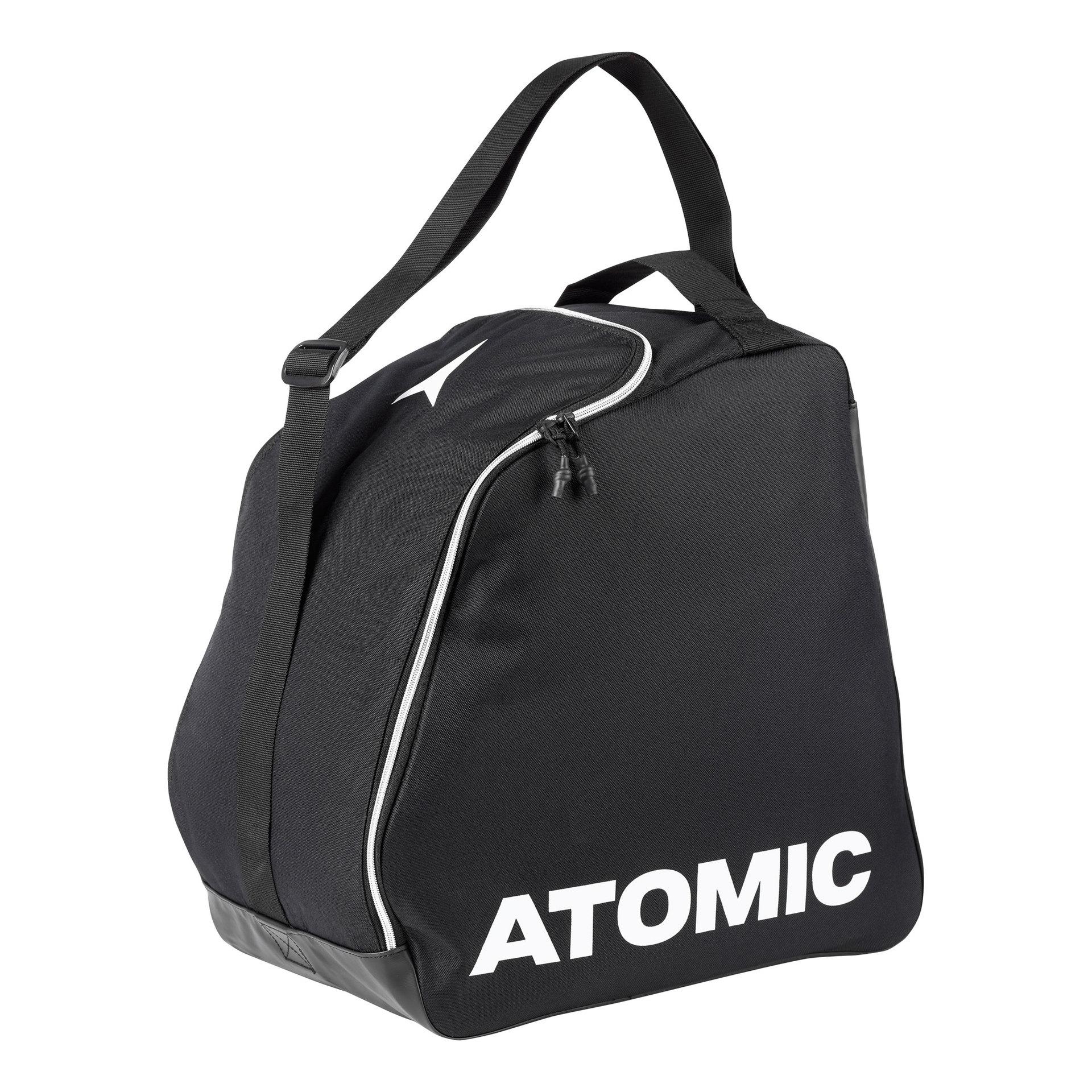 Atomic vak na lyžiarky Boot Bag black/white Velikost: UNI