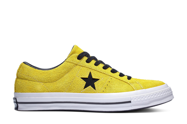 Converse obuv ONE STAR citron Velikost: 42