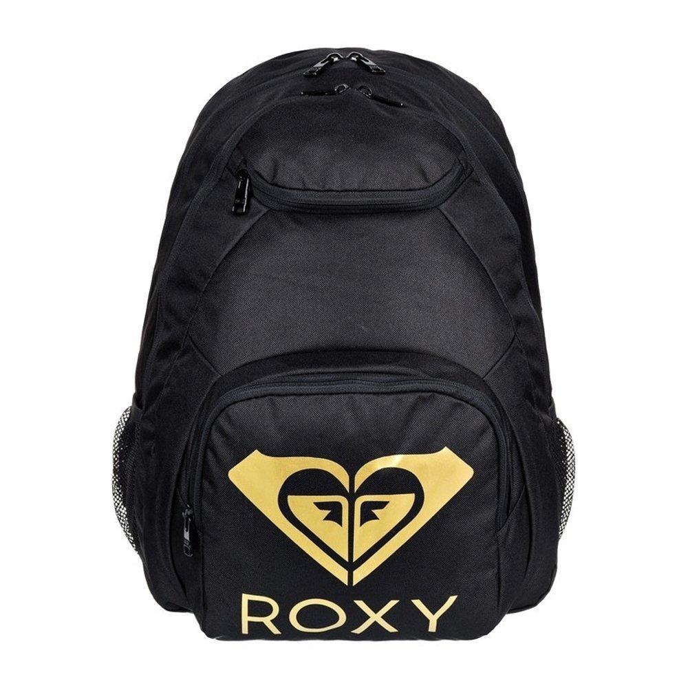 Roxy batoh Shadow Swell Solid Logo anthracite Velikost: UNI
