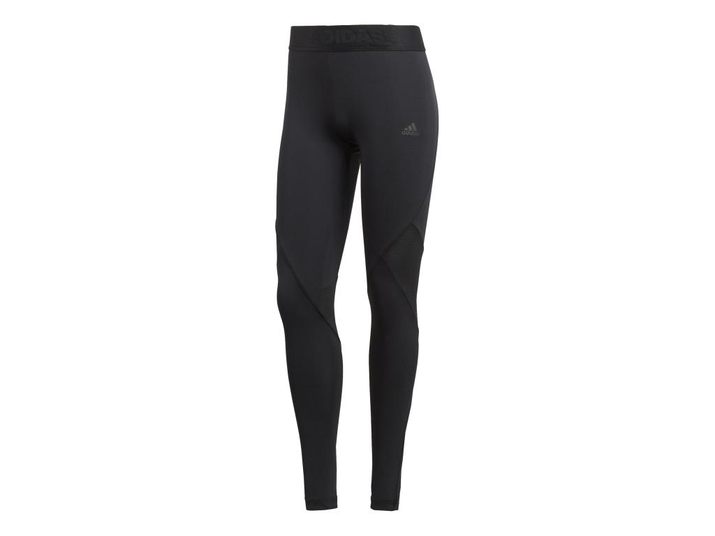 Adidas legíny ASK SPR TIG LT black Velikost: XL