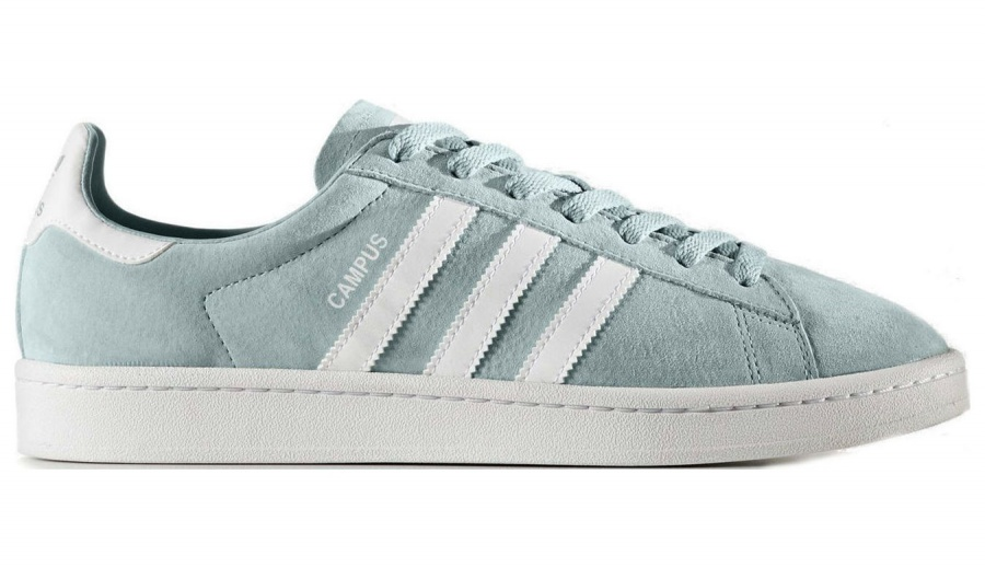 Adidas obuv CAMPUS TACGREEN Velikost: 8