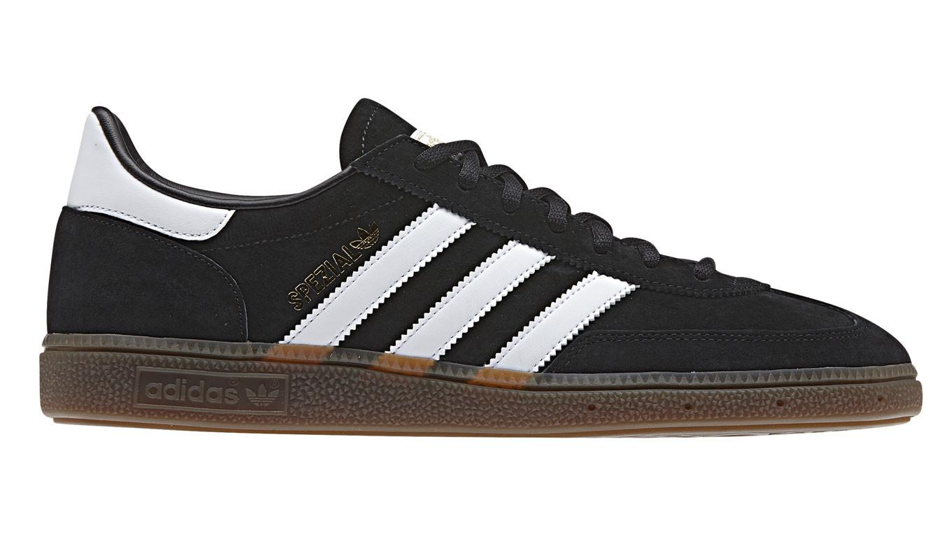 Adidas obuv HANDBALL SPEZIAL black Velikost: 11