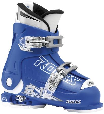 lyžařské boty IDEA * Roces Velikost: 16