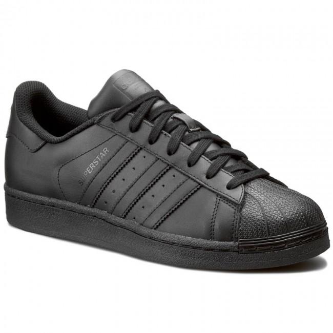 Adidas obuv SUPERSTAR black Velikost: 5