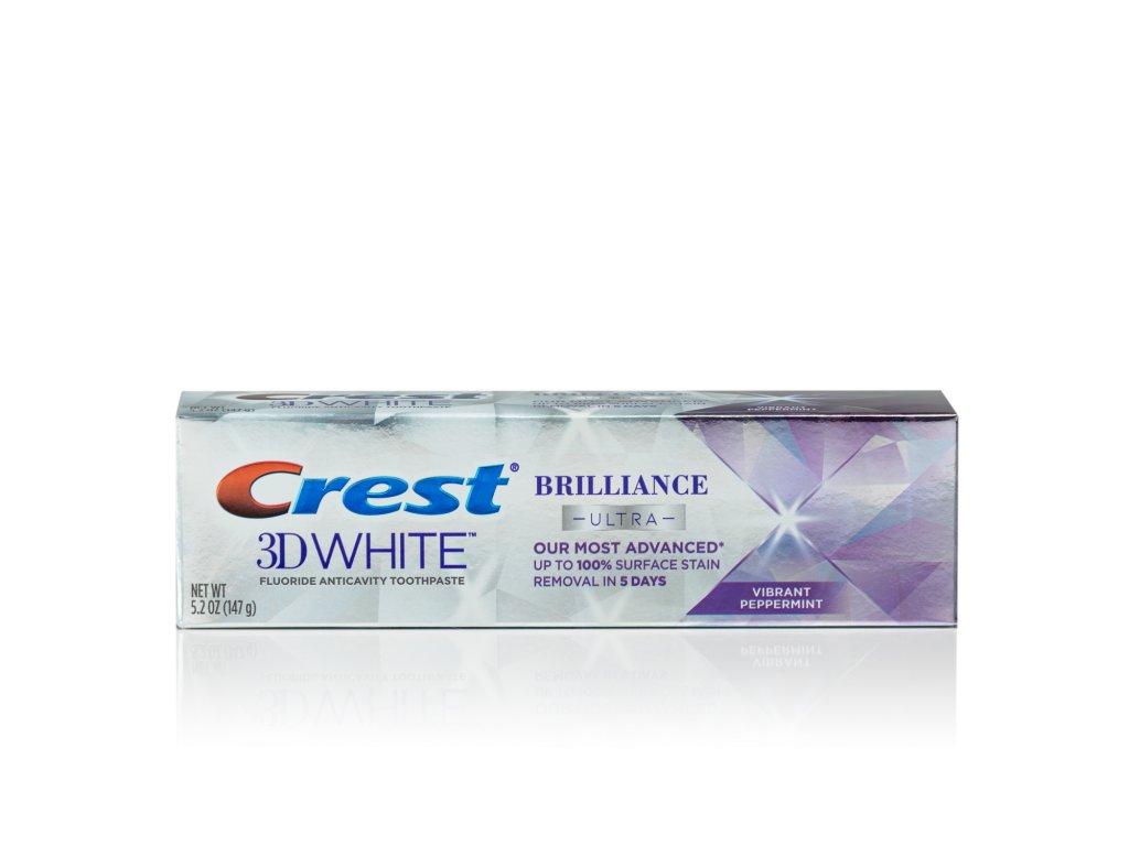 Crest zubní pasta Brialliance 147g