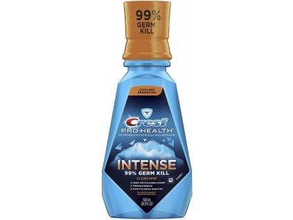 crest ústní voda intense germ kill 500 ml