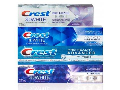 set vivid mint advanced h ealth tripple whitening a brillance