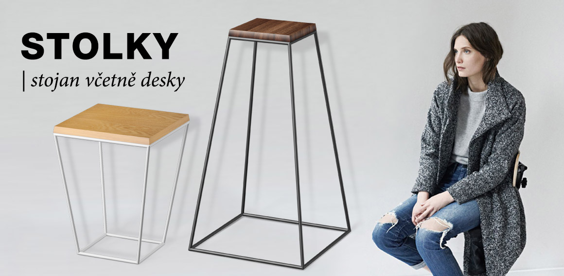 Stolky Frustum Table
