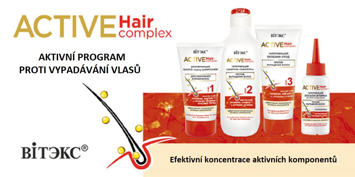 ACIVE HairComplex