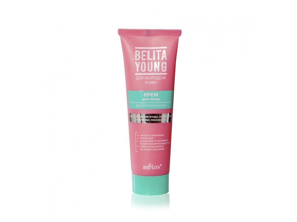 Belita Young – Krém na obličej – bezvadná pokožka