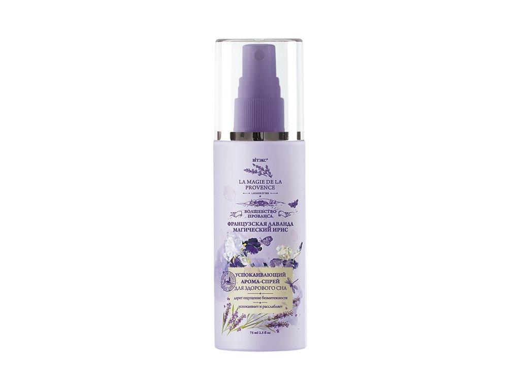 MAGIC PROVANCE uklidňující aroma sprej pro zdravý spánek