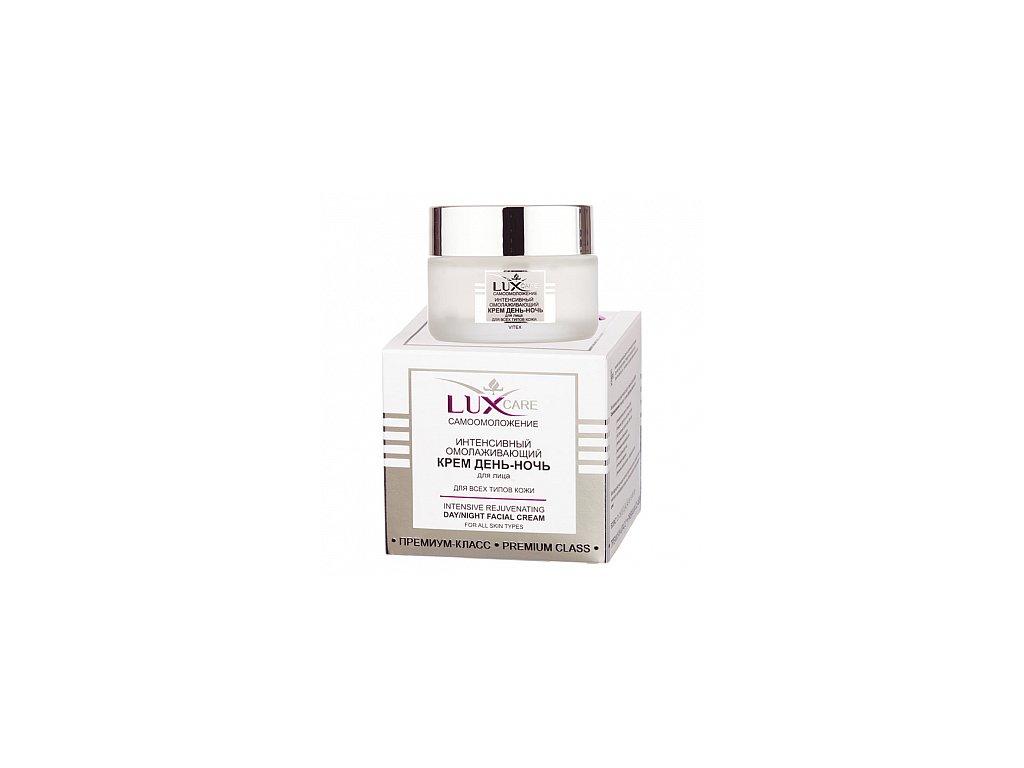 Lux Care intenzivní omlazující pleťový krém na den i na noc
