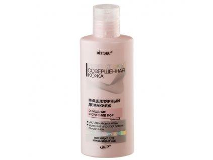 Dokonalá kůže Micelární odličovací voda 150 ml