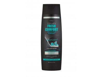 Vitex for Men Fresh Comfort – osvěžující sprchový gel