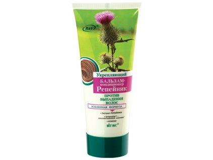 Lopuch – Posilující balzám kondicionér proti vypadávání vlasů