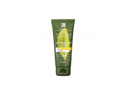 KOREAN GREEN TEA CATECHIN – Vyhlazující krém na ruce pro suchou pokožku.