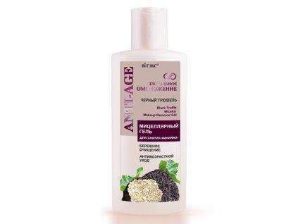 ANTI AGE –Micelární gel pro odstranění make upu