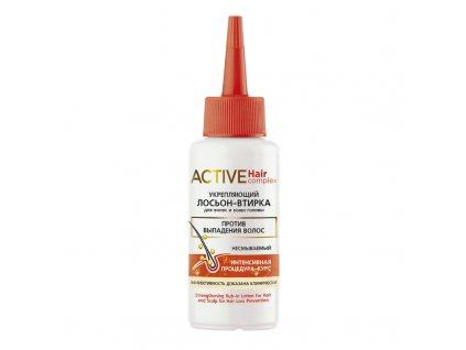 ACTIVE HairComplex – Zpevňující LOTION na vlasy a pokožku hlavy proti vypadávání vlasů nesmyvatelný