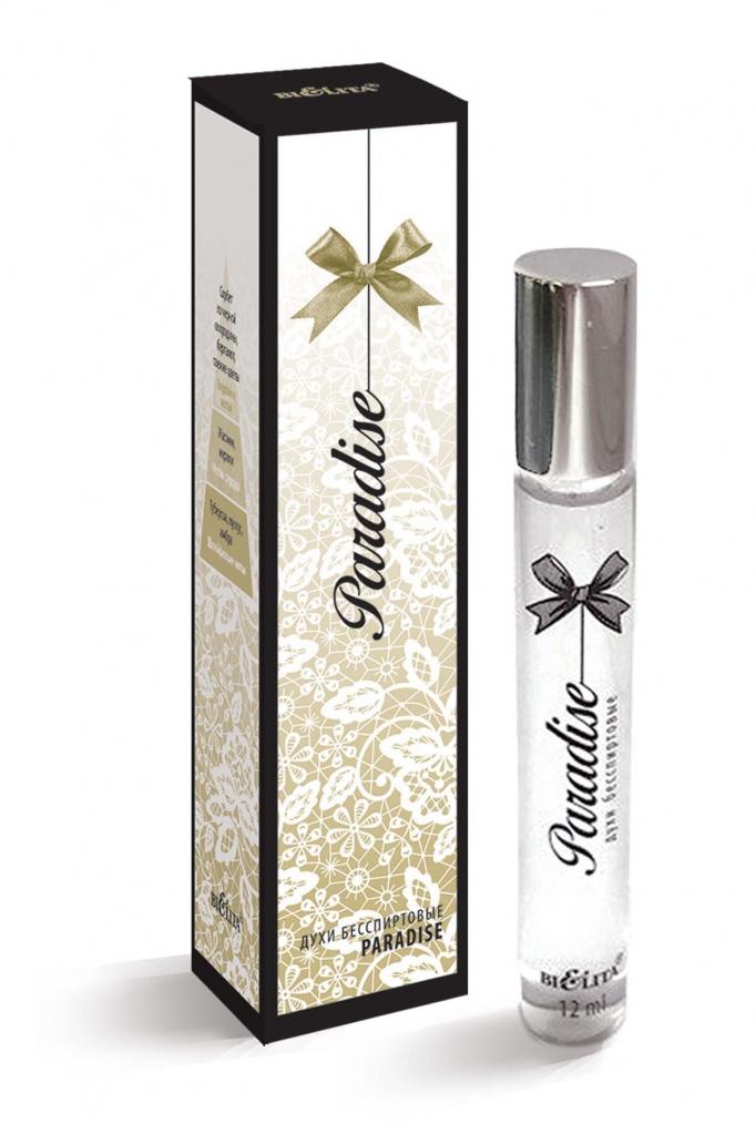 Belita-Vitex Paradise dámský parfém bez alkoholu 12 ml