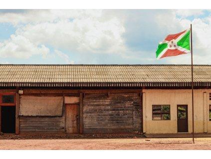 BURUNDI MUTSINDA