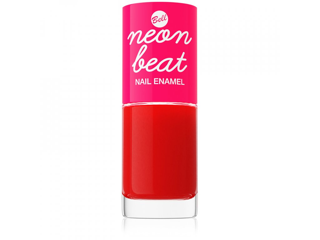 NEON BEAT NAIL1