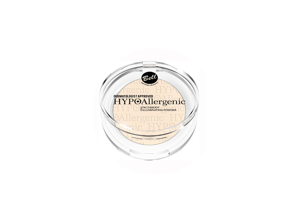 Hypo FaceBody Illuminating Powder